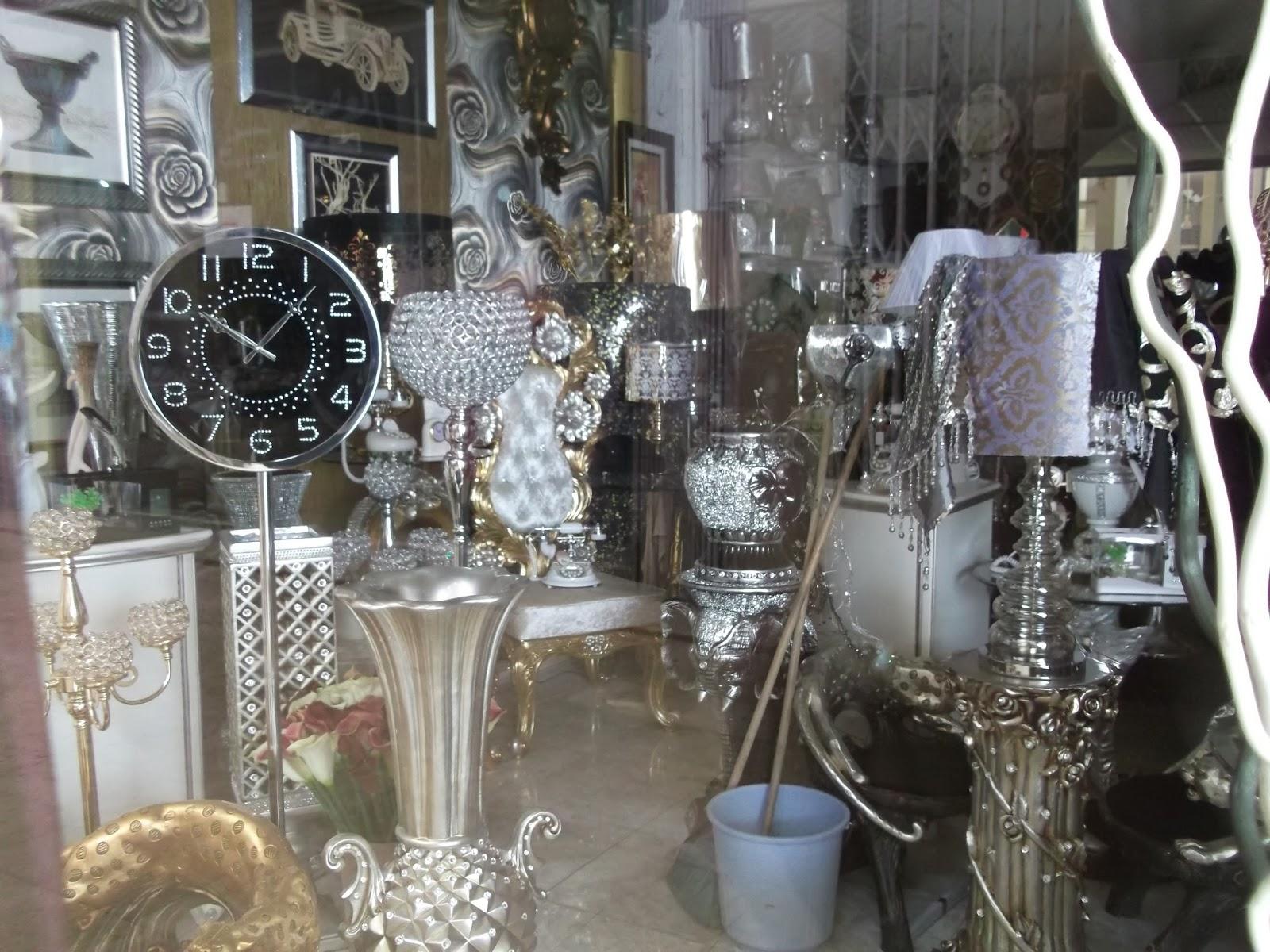 Arabian Holidays: Shopping the Souks – Margo Catts