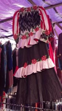 souk circus dress