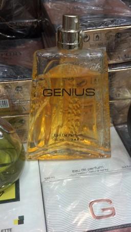 Genius cologne at Diyirah