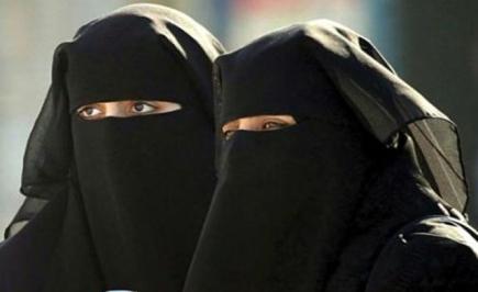 niqabs
