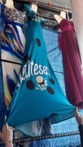 Second Hand Souk: Maltesers dress