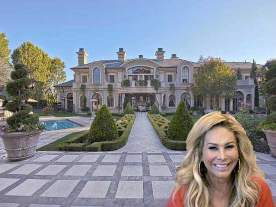 Hollywood Housewives Home