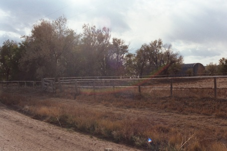 Buckingham Ranch, Weld County, Colorado