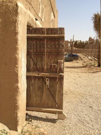 Raudat Sudair: Host home