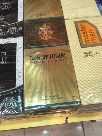 Casual Rogue eau de parfum