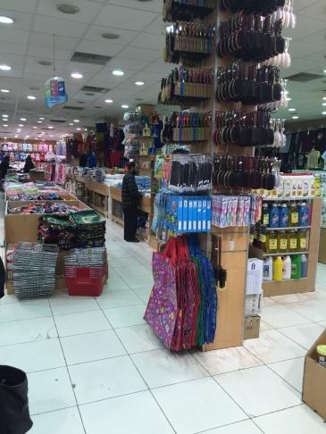 5-SAR store at Diriyah souk