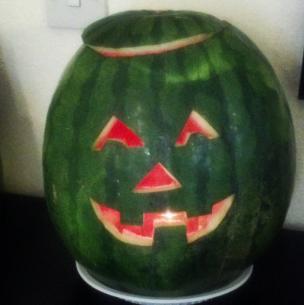 jack o melon