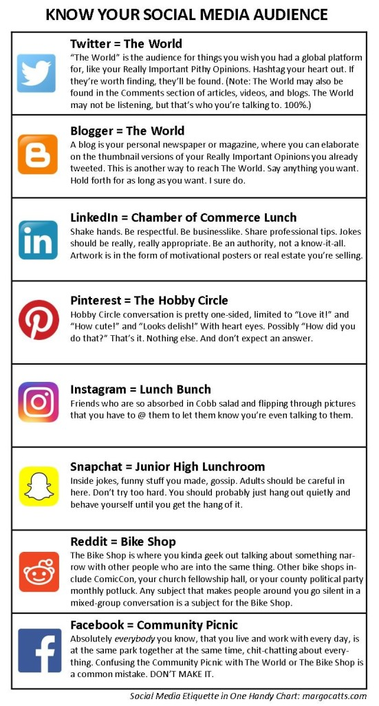 social-media-audience-chart