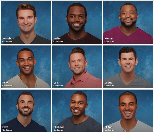 2017 Bachelors 19-27