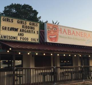 Habanera and the Guero, Houston, TX