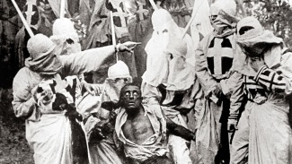 Birth of a Nation, 1915